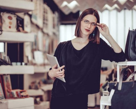You're the Boss — Don't Forget It! Self-Care for the Self-Employed