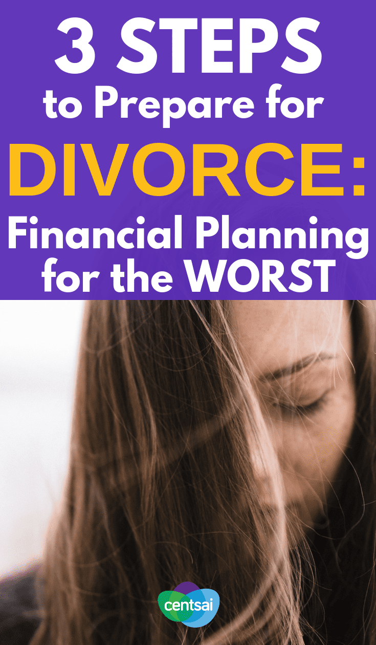 If you're ready to leave a marriage, you need to get your finances in order and has a solid #divorceplanning . So what do you do to prepare for divorce financially? Check out divorce advice for you! #divorceadvice #howtodivorce