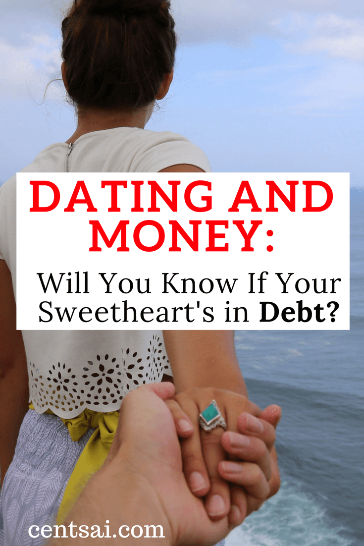 Talking debt with your hubby can be a difficult subject to broach. So how do you deal with the issue of dating and money?