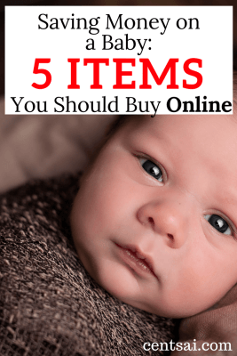 Not sure where to buy cheap baby stuff? Shopping online can save you money. And more importantly, it saves you time.