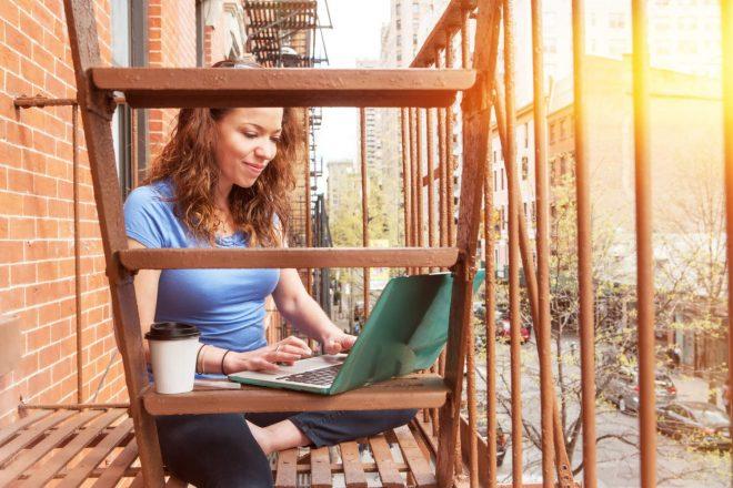 7 Steps to Become a Minimalist Freelancer
