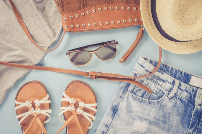 Slow Fashion vs. Fast Fashion: Be Trendy, Not Broke