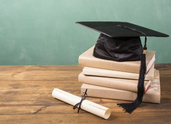 How to Go to Grad School for Free – It's Easier Than You Think! - how to get a graduate degree for free