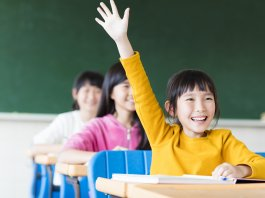 chinese students outpace others in financial literacy due to imersion from an early age