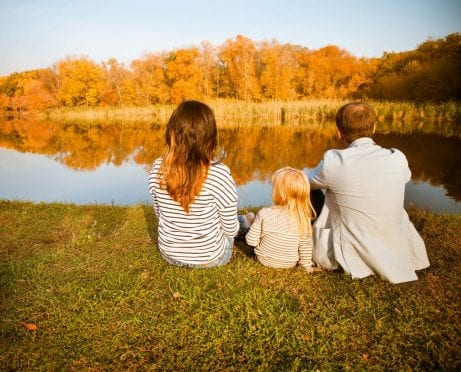Me niego a ser víctima del legado financiero de mi familia
