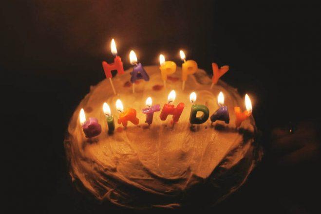 Happy Birthday! 12 Stores That Offer Free Birthday Rewards