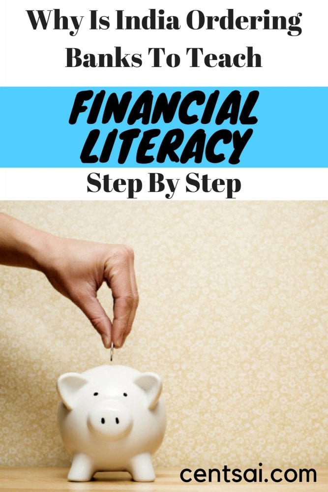 Financial literacy is a world-wide issue. While the same solutions aren't always applicable there is always opportunity for learning to occur