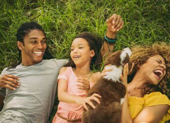 Surprising Benefits of Pets: Fido Can Teach the Kids About Money! - benefits of having a pet for your child, getting a pet for your kid