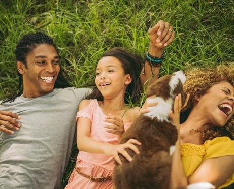 Surprising Benefits of Pets: Fido Can Teach the Kids About Money!