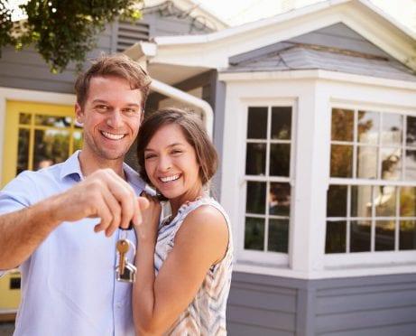 Cómo Guardar dinero para una casa
