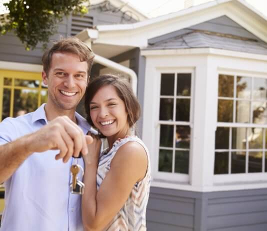 Homebuying Basics: Saving Money to Buy Your First Home - buy a house