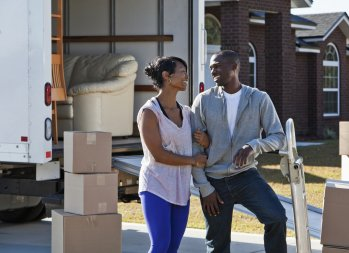 How to Plan a Cross-Country Move in 6 Simple Steps - how to plan a move, planning a house move, budget for moving