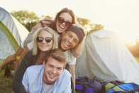 Camping vs. Glamping: What Makes for the Best Summer Fun? - summer glamping cost