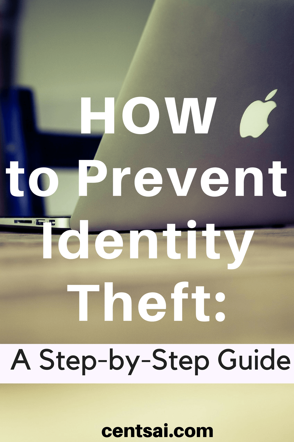 How to Prevent Identity Theft: A Step-by-Step Guide. Identity fraud protection is vital to your financial health. Here's how to protect yourself from identity theft. #identitytheft #personalfinance #tips