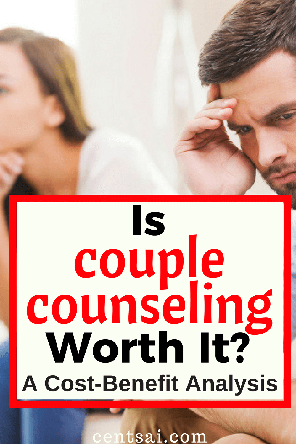 How Much Does Couples Counseling Cost & Is It Worth It