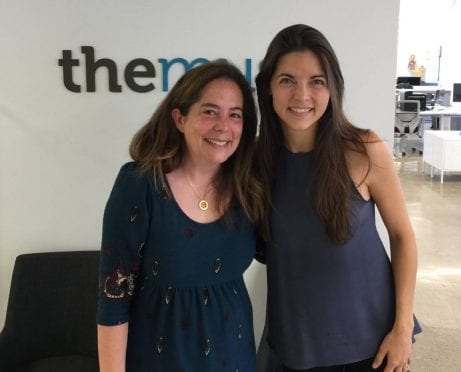 Muse CEO and Co-Founder Kathryn Minshew: Journey of an Entrepreneur