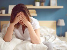 Losing Sleep Over Money: How to Overcome Financial Anxiety - money anxiety disorder