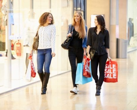 Not a Kid? No Worries! 5 Back-to-School Shopping Tips for Adults