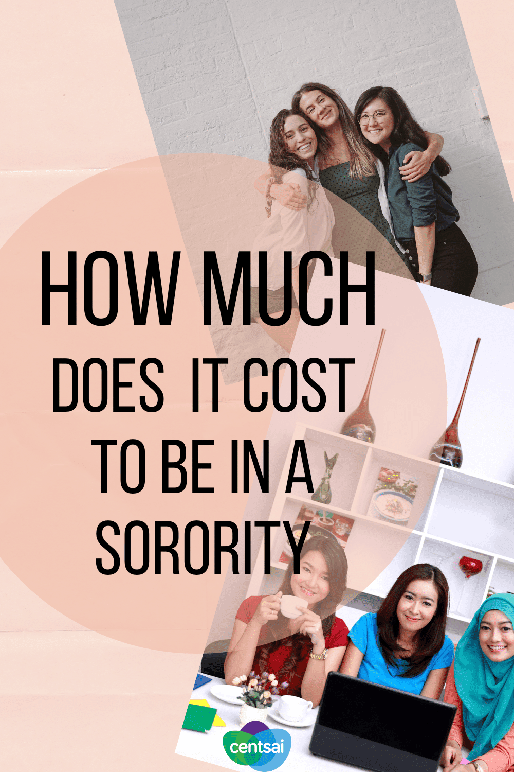 How Much Does It Cost to Be in a Sorority