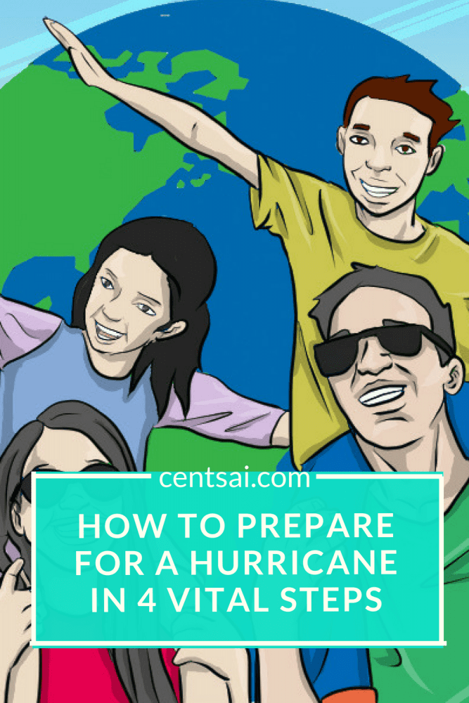 How to Prepare for a Hurricane in 4 Vital Steps. Natural disasters can wreak havoc on your life. But there are ways to lessen the damage. Learn how to prepare for a hurricane in advance.