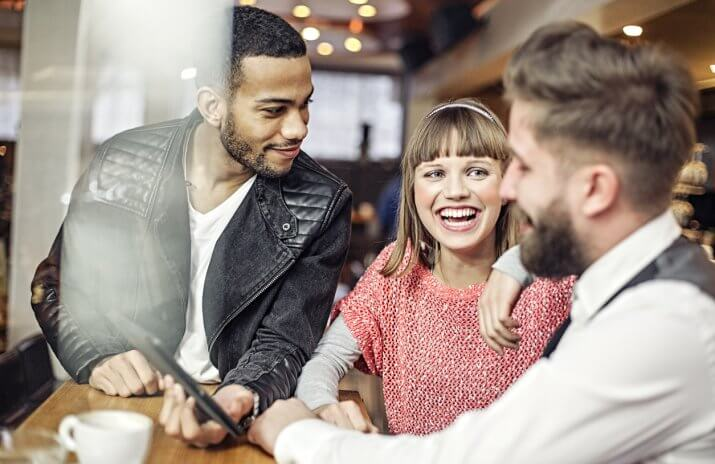 Money Conversations With Friends Don't Have to be Scary - personal debt - money situation