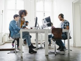 Are Coding Boot Camps Worth It? How to Tell If They're Right for You - do coding boot camps work - General Assembly coding boot camp
