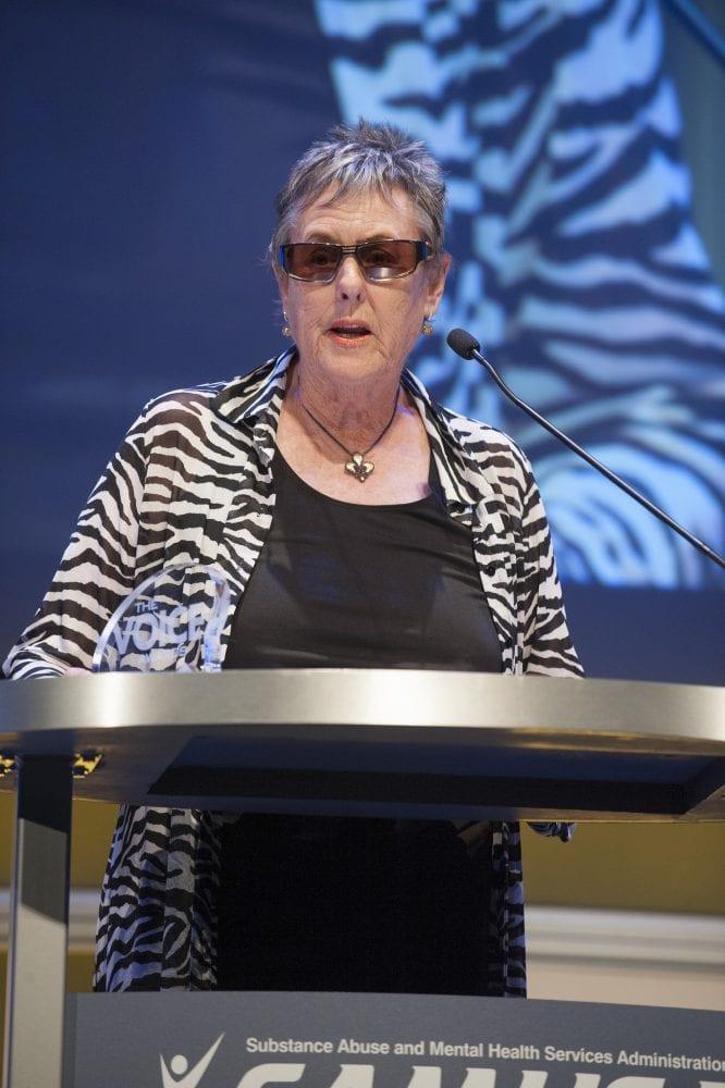 6 Famous Female Philanthropists You Should Know About - Suzanne Dworak-Peck