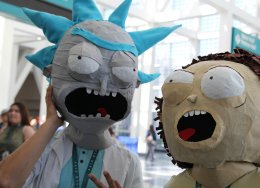 5 Money Lessons 'Rick and Morty' Taught Me NOT to Follow