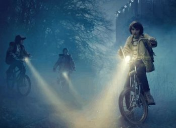 5 Money-Saving Tips and Ideas From 'Stranger Things' - getting around without a car
