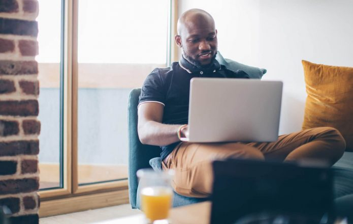 6 Sites to Earn Extra Money Online