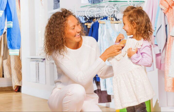 Cheap Children's Clothing: How One Mom Buys Clothes for Next to Nothing - cheap online clothing stores for kids - bargain kids clothes