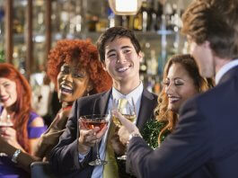 Drinking on a Budget: 5 Tips for a Cheap Night Out - budget alcohol - cheap alcohol deals