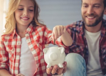 5 Practical Ways to Teach Teens About Money - money lessons for teens - teaching money management to teenagers - teaching teens about money