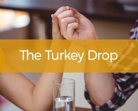 "The ""Turkey Drop"" Frontier for Investments"