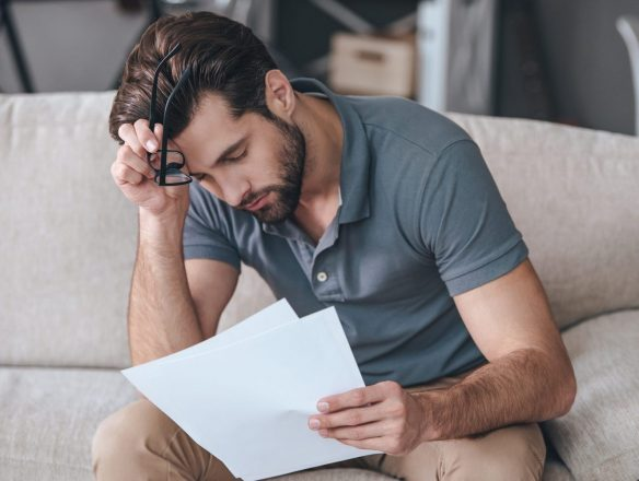5 Essential Steps to Take After Repossession