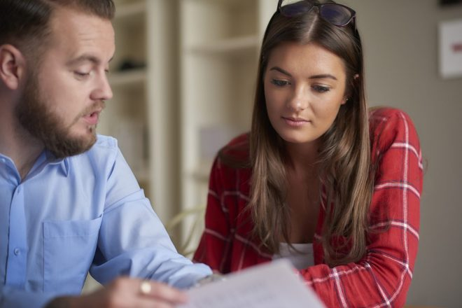Can't Afford College? Here's How to Get Financial Aid