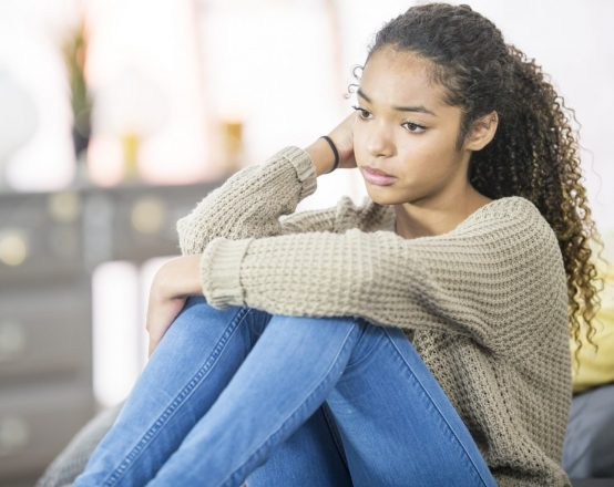 How I Overcame My Childhood Money Anxiety