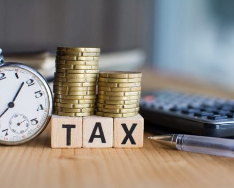 Rethinking Retirement Planning With the New Tax Reform Bill