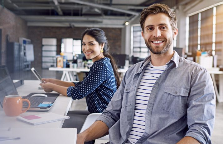 Starting a Business — Twice! Marc Miller's Entrepreneurial Spirit
