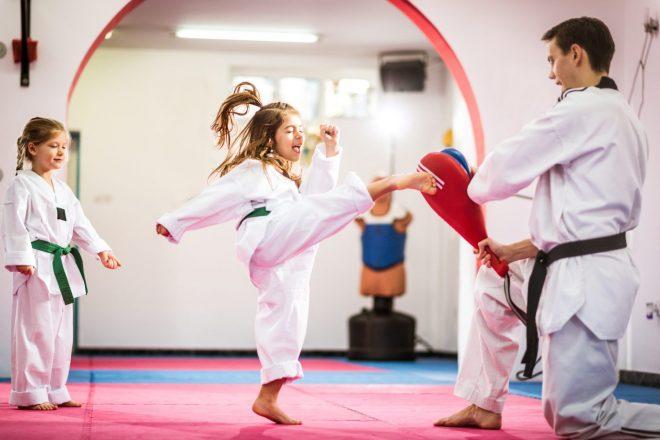 From Real Estate to Jiu-Jitsu: Starting a Martial Arts School