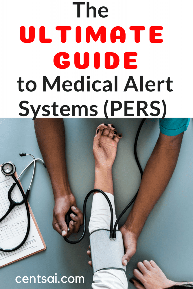Medical Alert Systems, sometimes referred to as personal emergency response systems (PERS), provide safety and peace of mind for users and their families. If you are thinking about a PERS, read our Ultimate Guide to Medical Alerts. See why a medical alert system may be right for you or a loved one. #medicalalert #emergencyresponse