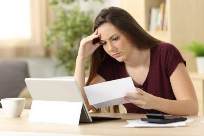 ¿Qué pasa si no puedo pagar mis impuestos? Una guía para pagar al IRS