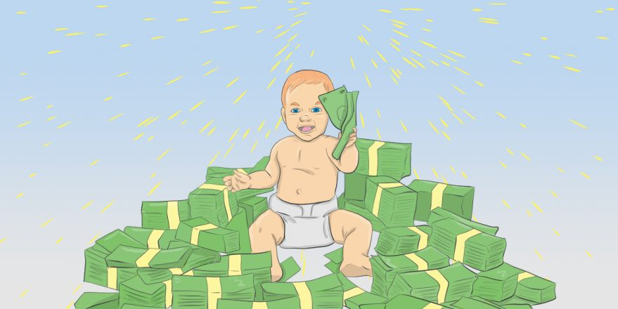 Cost of Raising a Child: 6 Ways to Save Money in Year 1