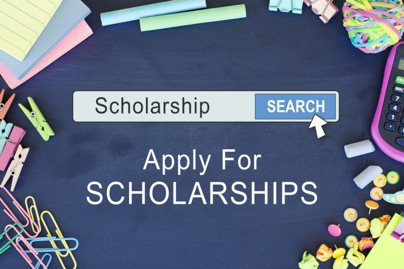 Scholarships For College Students >> How To Find Scholarships For College Students Centsai