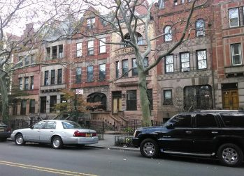 How to Find an Apartment (Even If You Have No Credit) - Photo by Evan Sachs