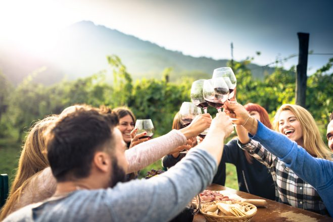How to Get the Best Wine Deals