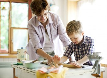 Paul Curley: My Grandmother Taught Me Work Ethic | teaching kids about money