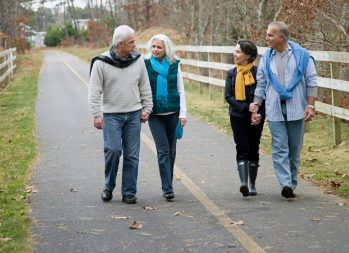 The Aging Population in the U.S. Will Put Pressure on Social Programs and Financial Literacy