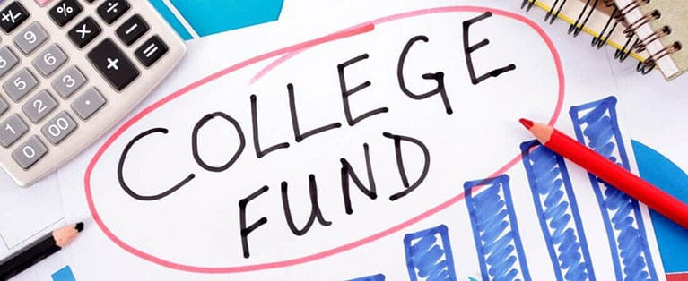 What's the name of the loan that the federal government offers to parents to help offset the costs of higher education?