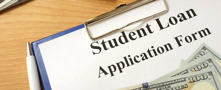 Which statement on subsidized and unsubsidized student loans is correct?
